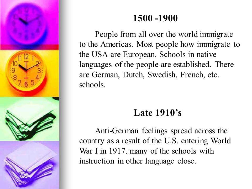 1500 -1900