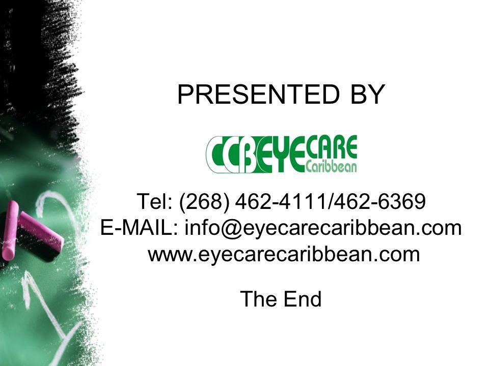 E-MAIL: info@eyecarecaribbean.com