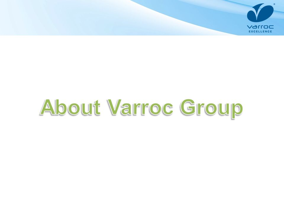 About Varroc Group