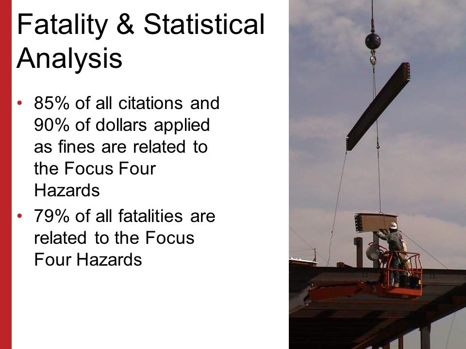 Fatality & Statistical Analysis
