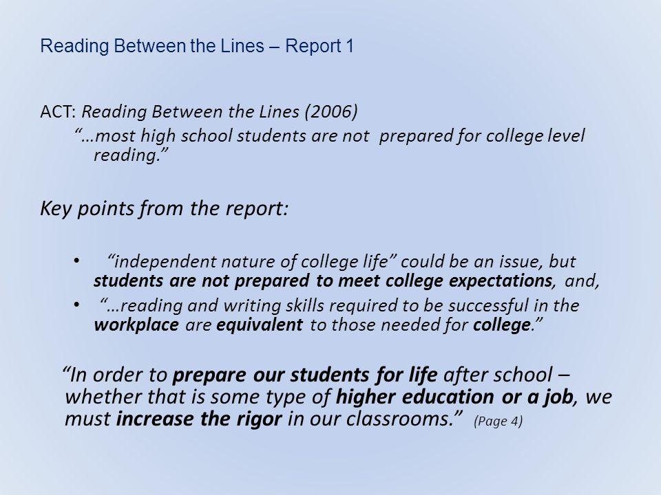 6 reading