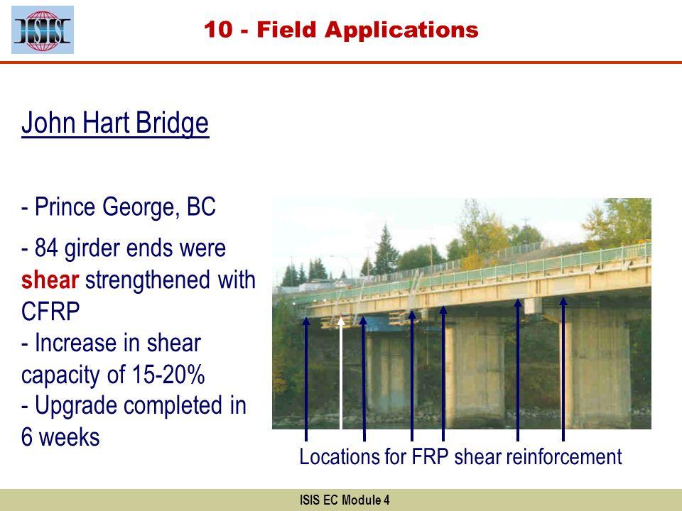 John Hart Bridge - Prince George, BC