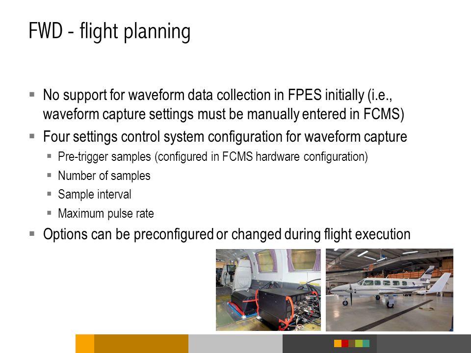 05/04/2017 FWD - flight planning.