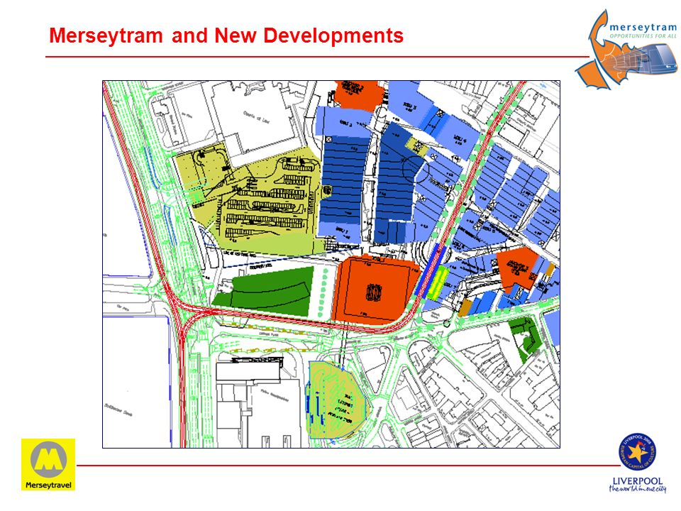 Merseytram and New Developments