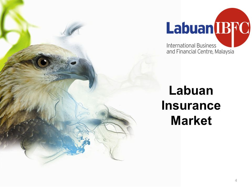 Labuan Insurance Market