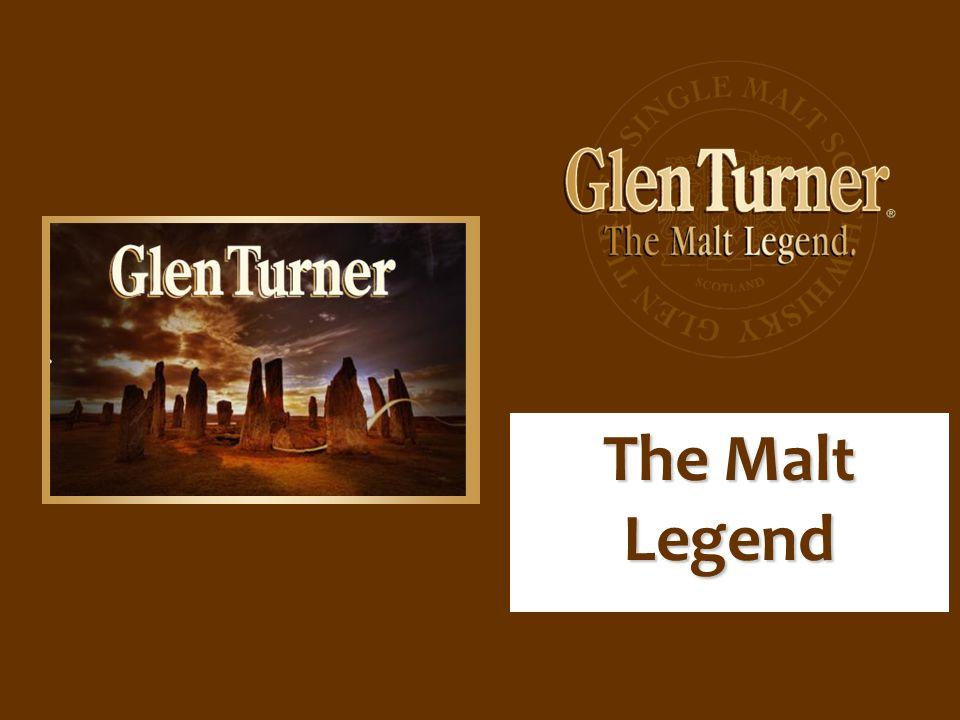 The Malt Legend