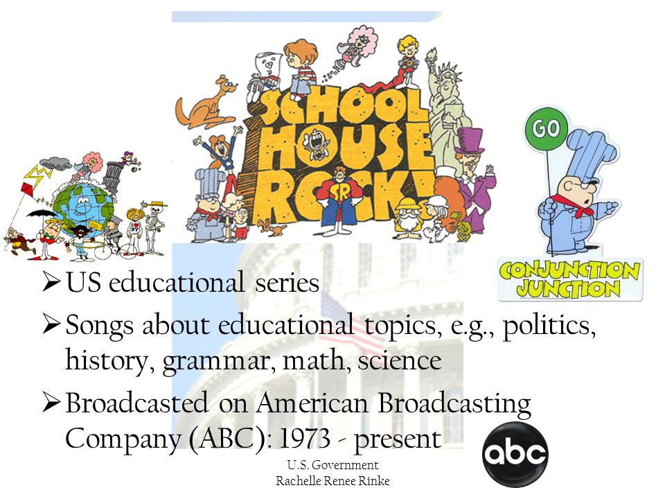 Broadcasted on American Broadcasting Company (ABC): 1973 - present