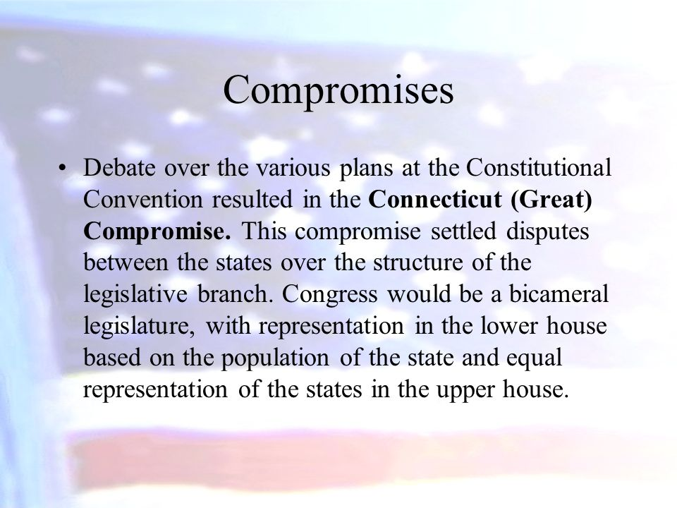 Foundation of Government and the Constitution - ppt download