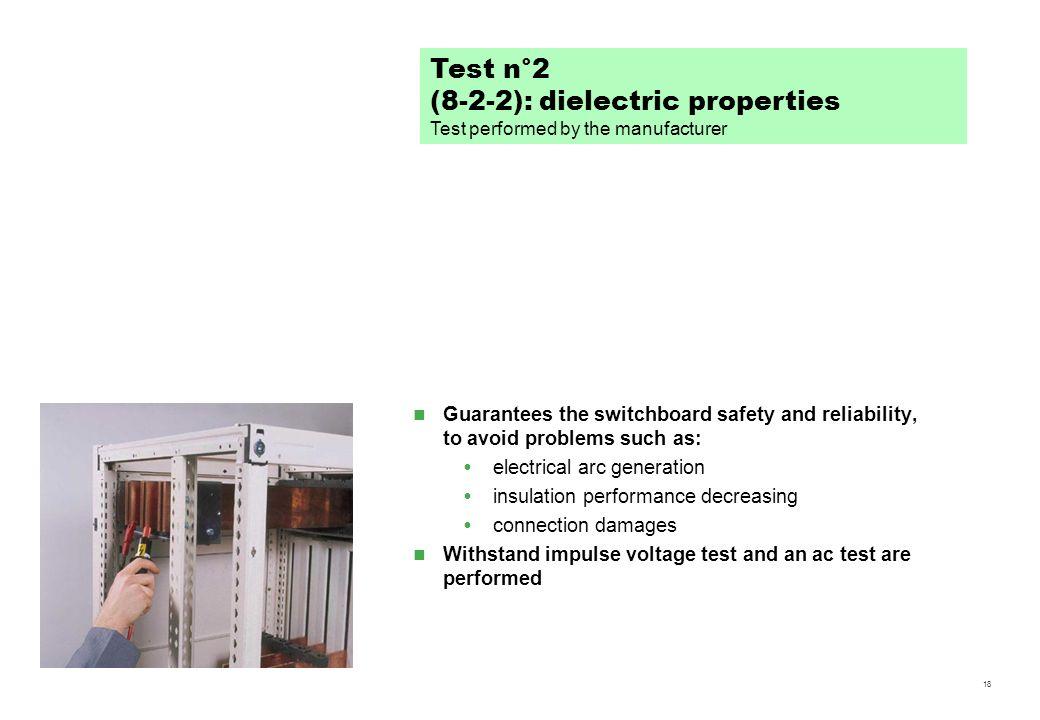 (8-2-2): dielectric properties