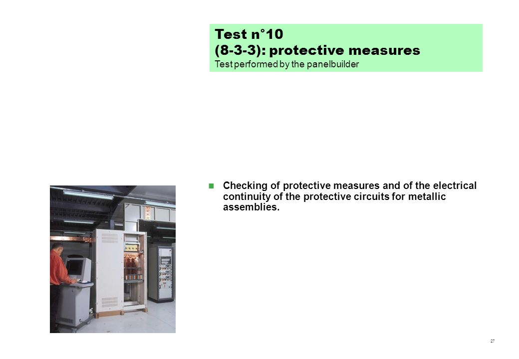 (8-3-3): protective measures