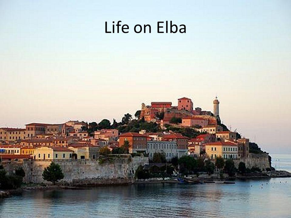 Life on Elba