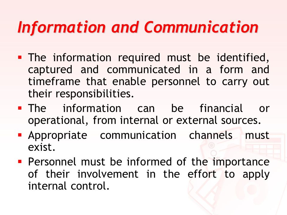 information technology internal control and financial Information technology management letter for the and on the effectiveness of internal control over financial reporting, and therefore may not bring to light all.