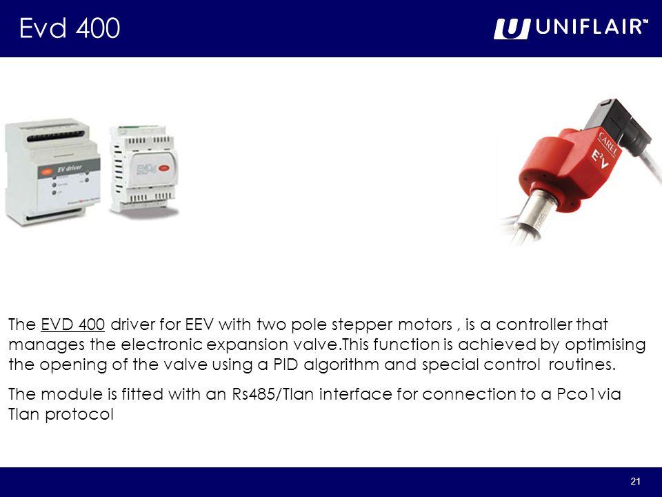 Evd 400