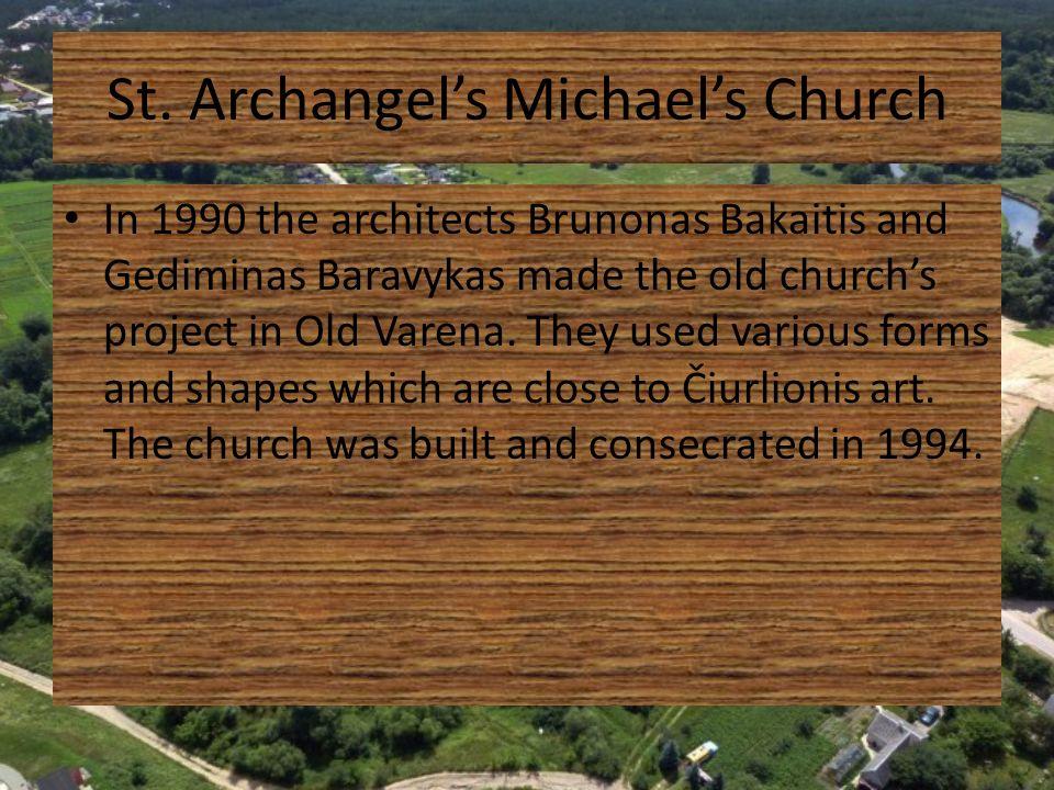 St. Archangel's Michael's Church