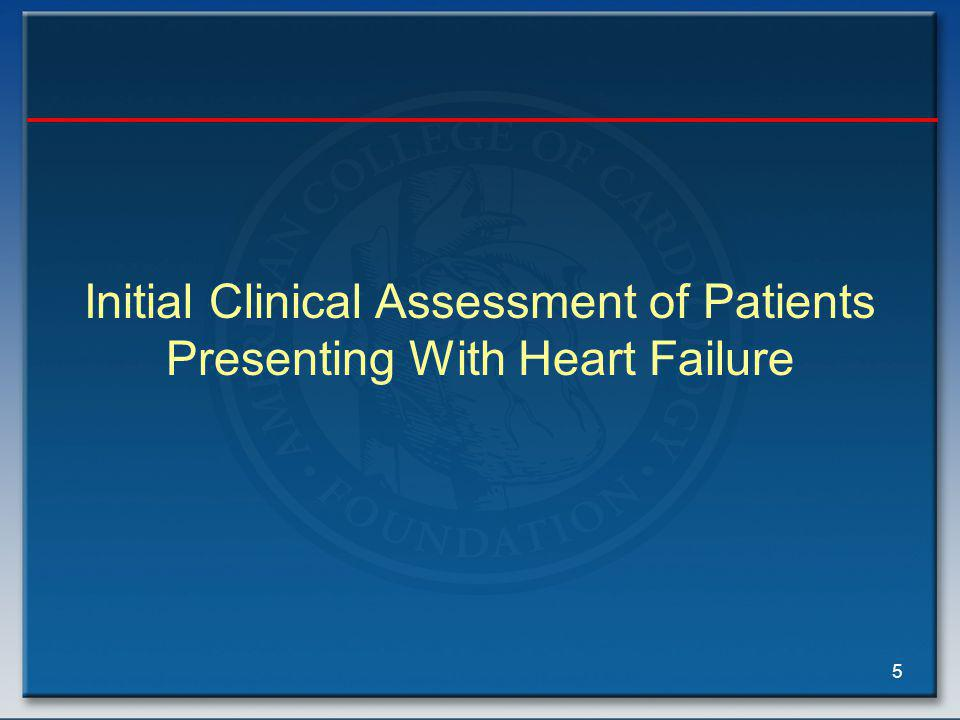 Identifying and Evaluating Noncardiac Disorders or Behaviors