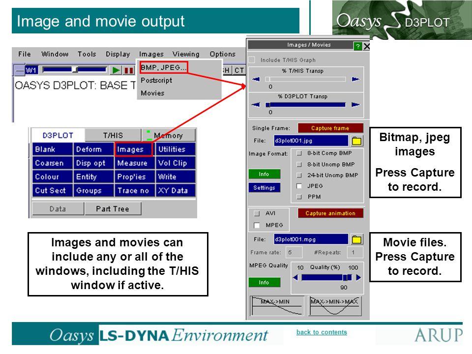 Press Capture to record. Movie files. Press Capture to record.