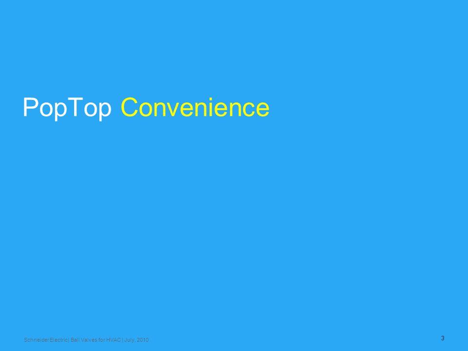 PopTop Convenience