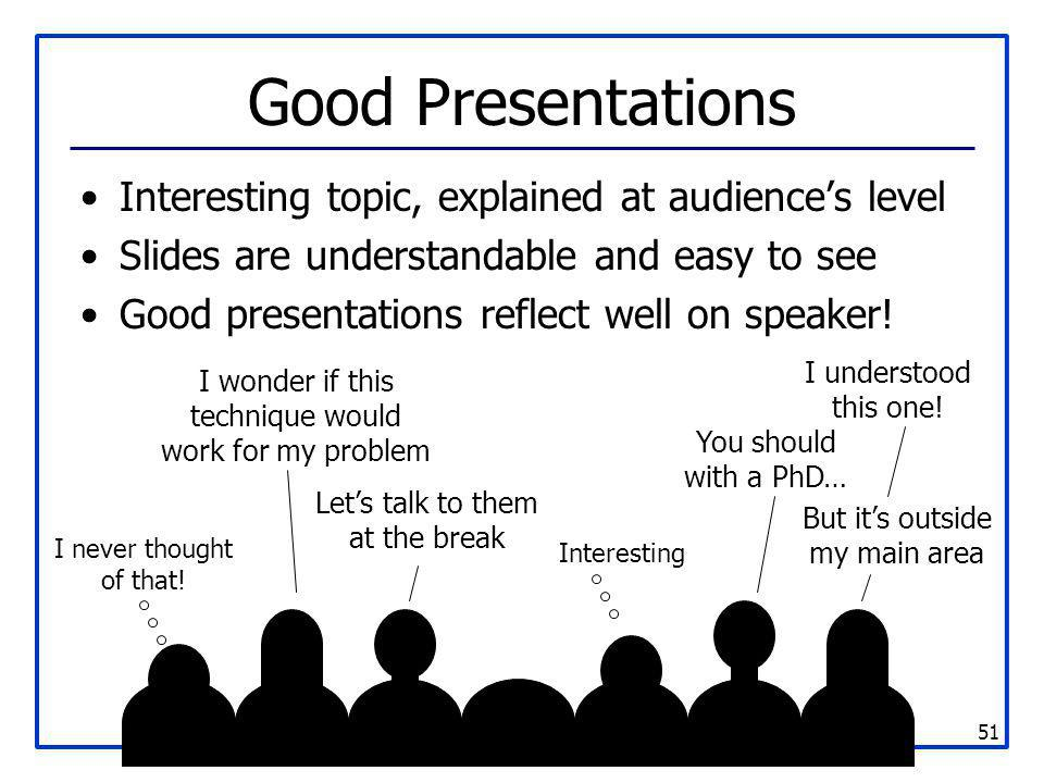 terrible presentations and how to not give one ppt video good presentations interesting topic explained at audience s level