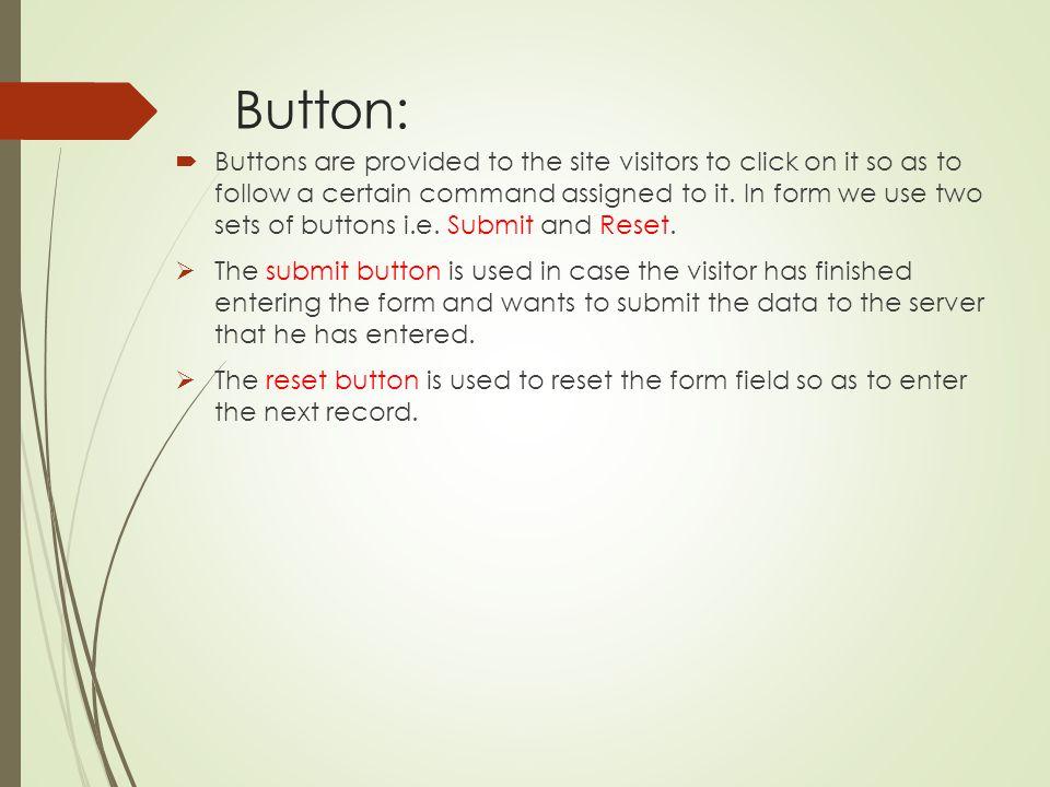Button: