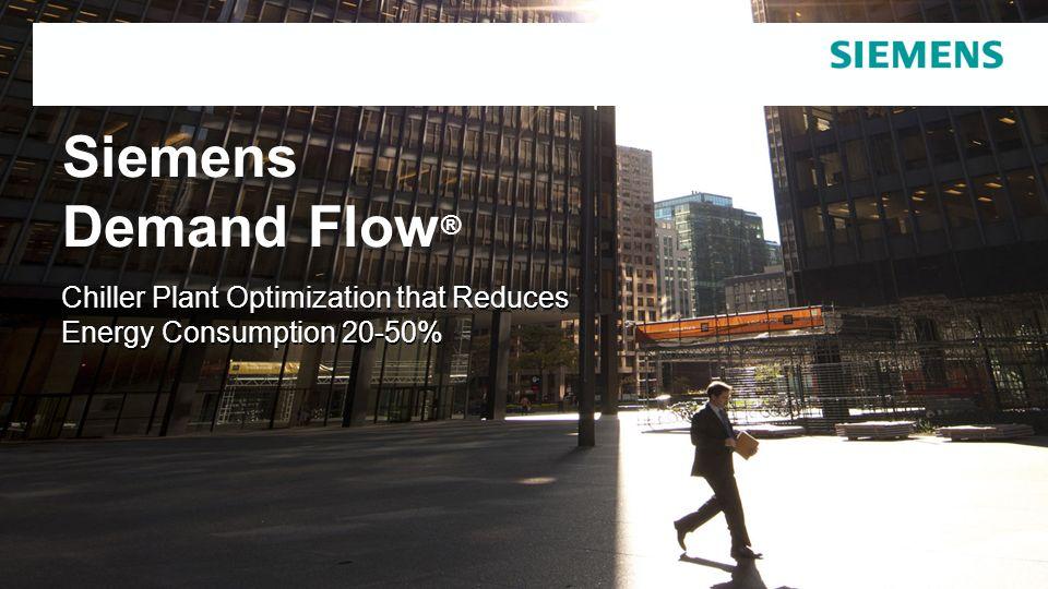 Text Chiller Plant Optimization that Reduces Energy Consumption 20-50%