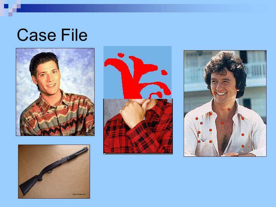 Case File
