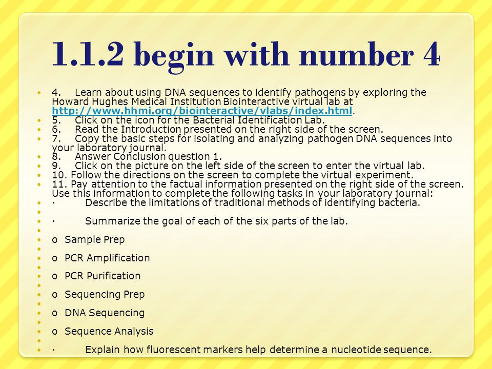 1.1.2 begin with number 4