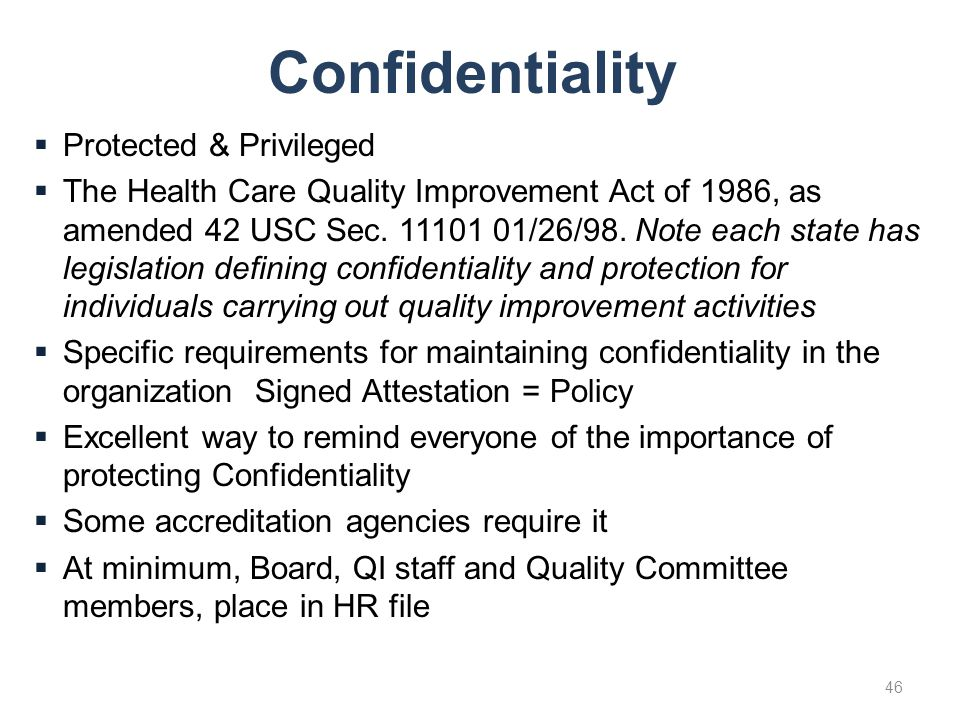 Confidentiality Protected & Privileged