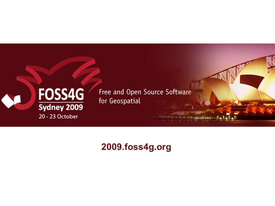 2009.foss4g.org