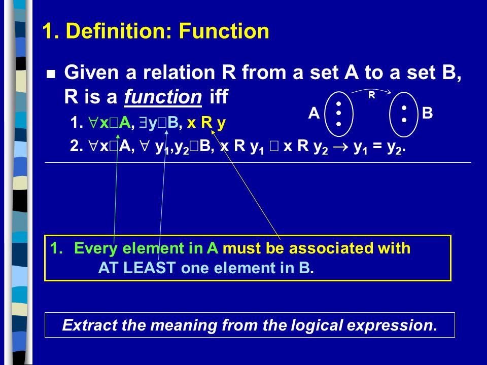 Extract the meaning from the logical expression.