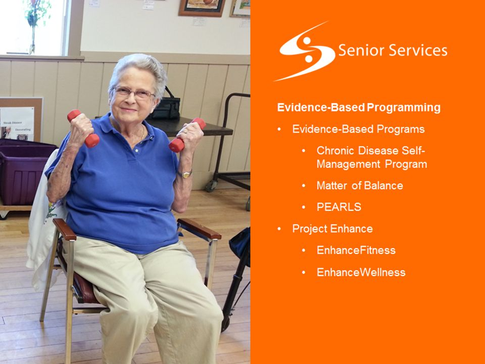 Senior Services Seattle Wa