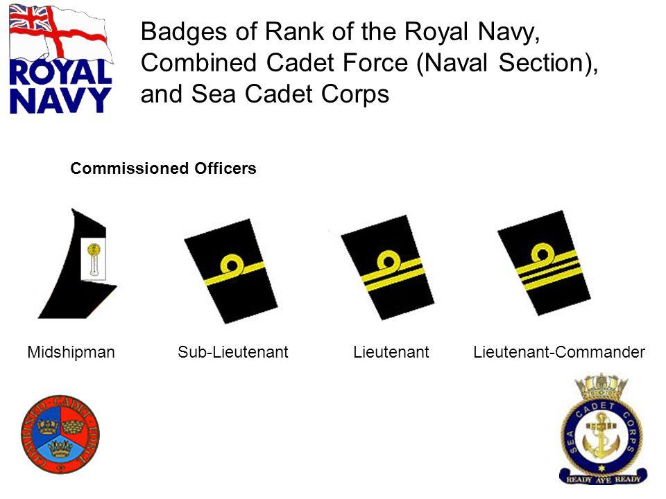 Lieutenant-Commander