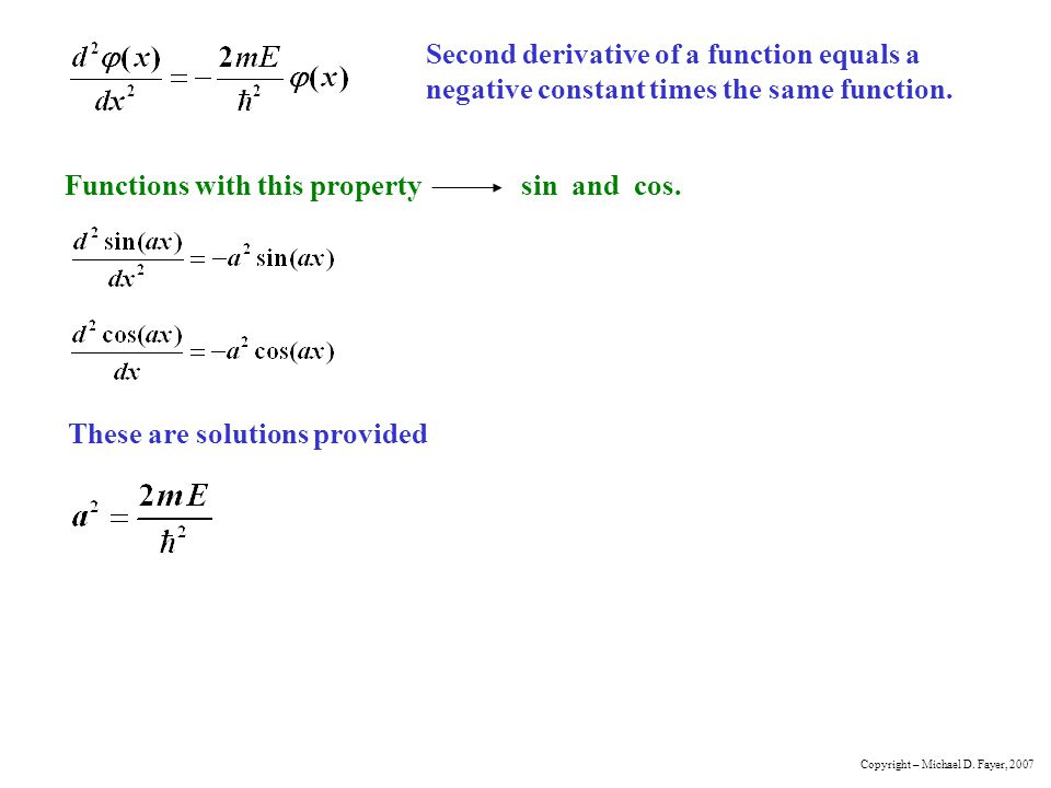 Functions with this property sin and cos.