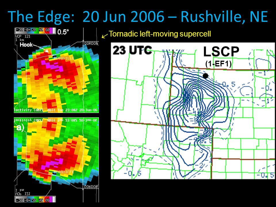 The Edge: 20 Jun 2006 – Rushville, NE