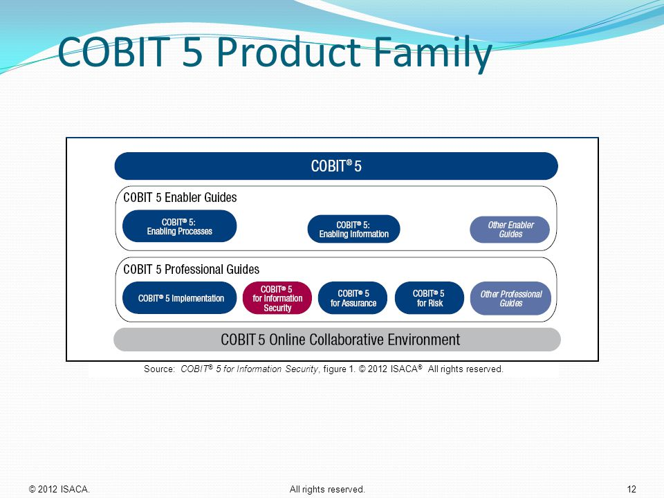 cobit 5 for assurance pdf download