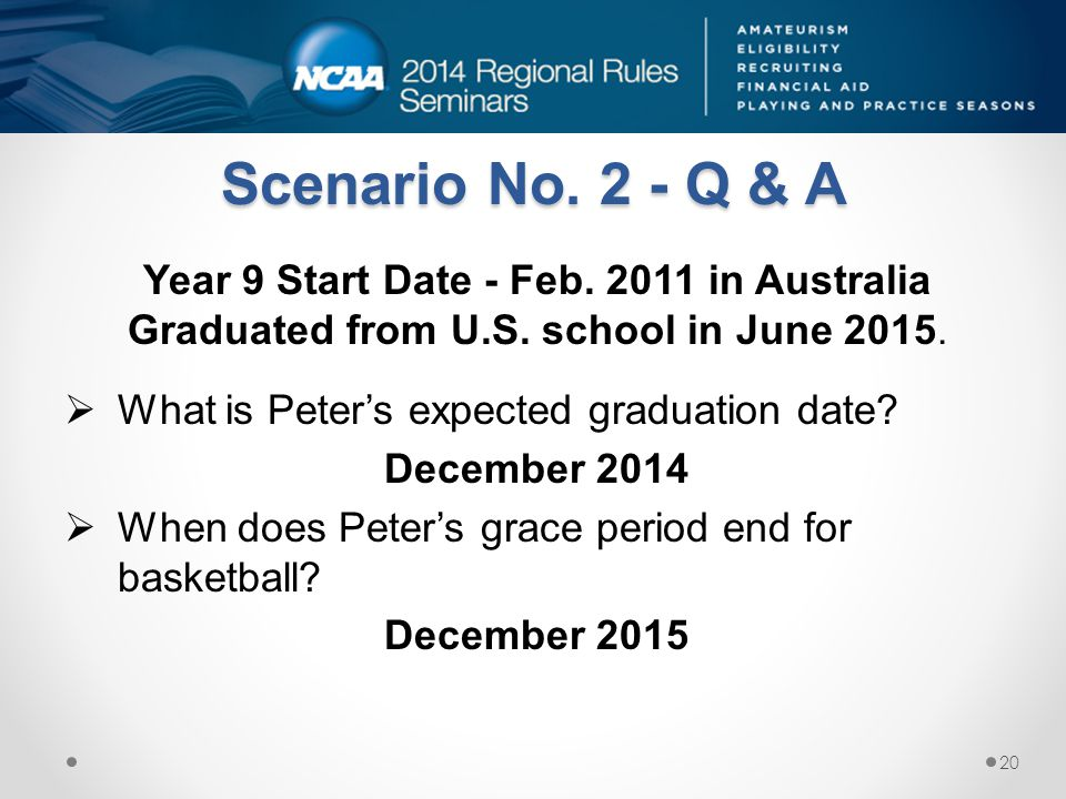 Year 9 Start Date - Feb. 2011 in Australia