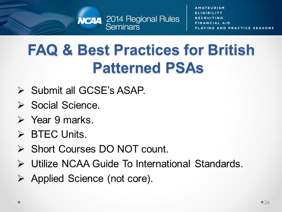 FAQ & Best Practices for British Patterned PSAs