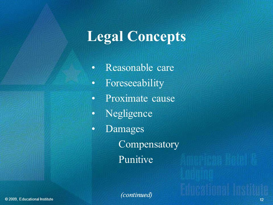 Legal Concepts Trial court Plaintiff Defendant Summary judgment