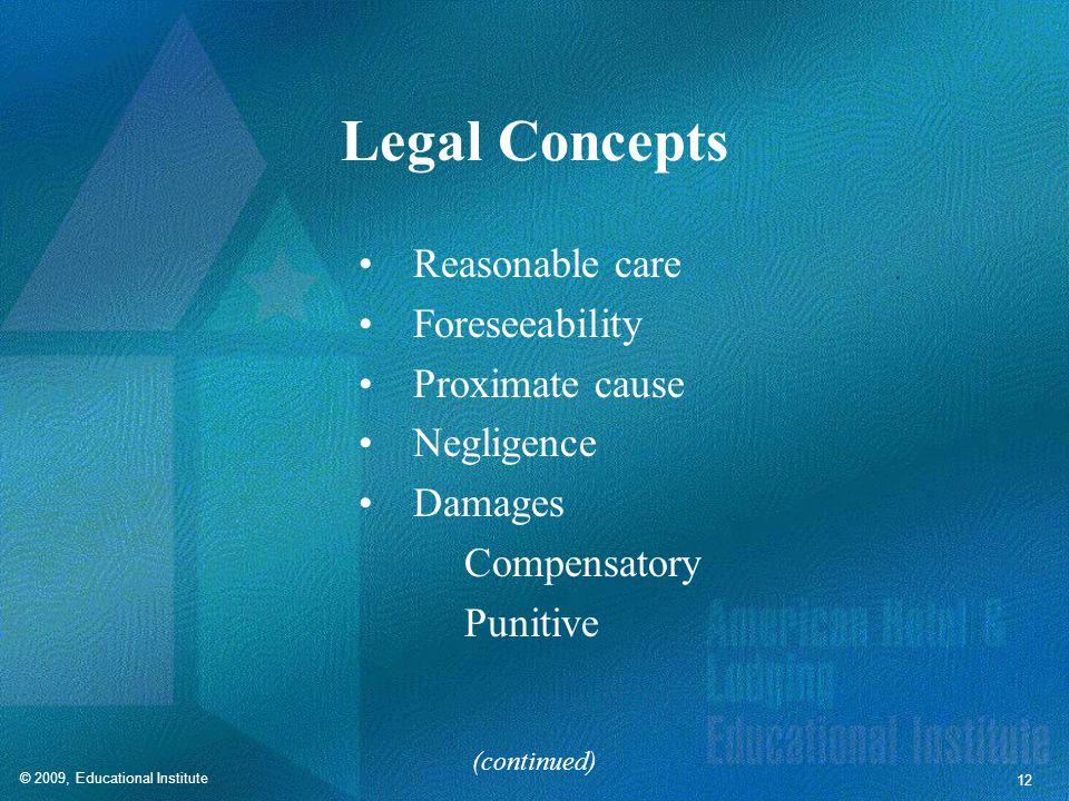 Legal Concepts Trial court Plaintiff Defendant Summary judgment