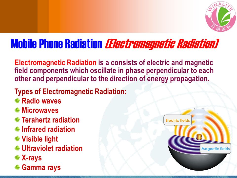 Mobile Phone Radiation (Electromagnetic Radiation)