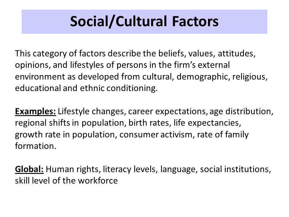 the importance of social cultural In addition to its intrinsic value, culture provides important social and economic benefits with improved learning and health, increased tolerance, .