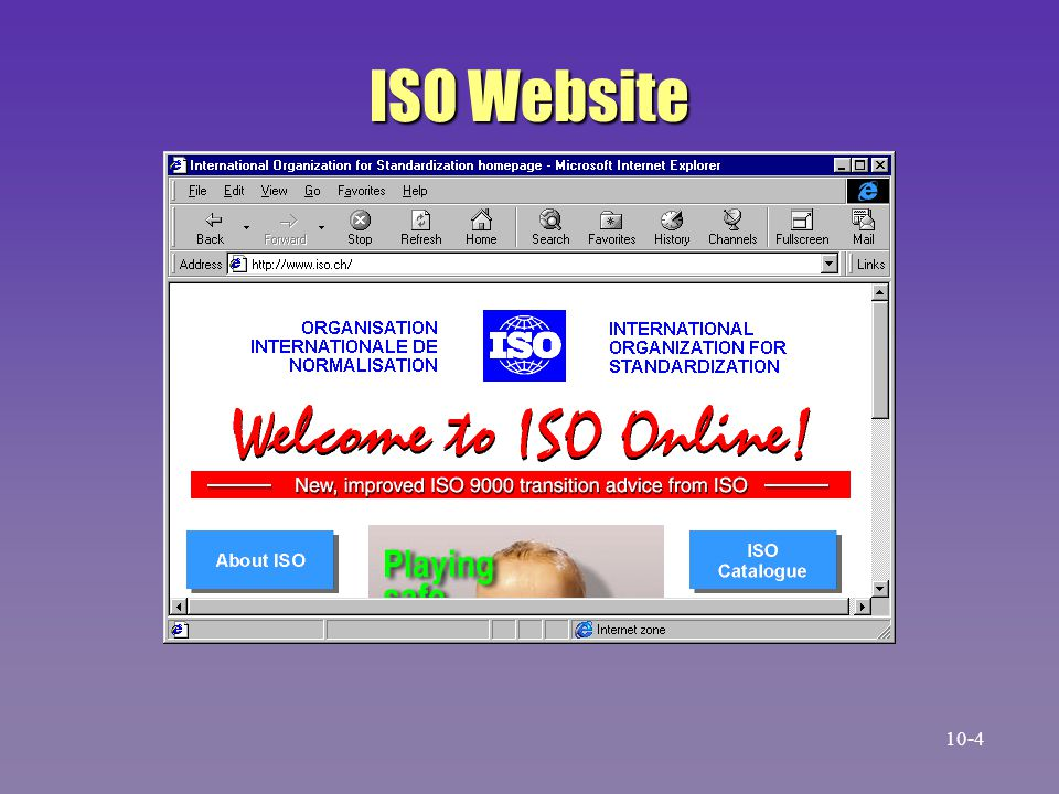 ISO Website 10-4