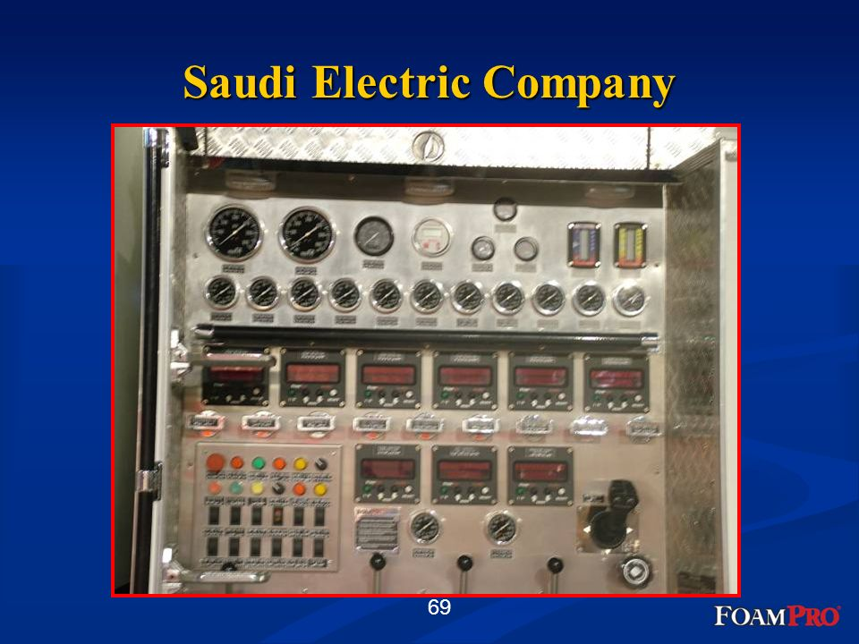 Saudi Electric Company