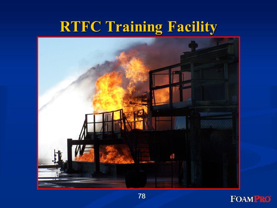 RTFC Training Facility