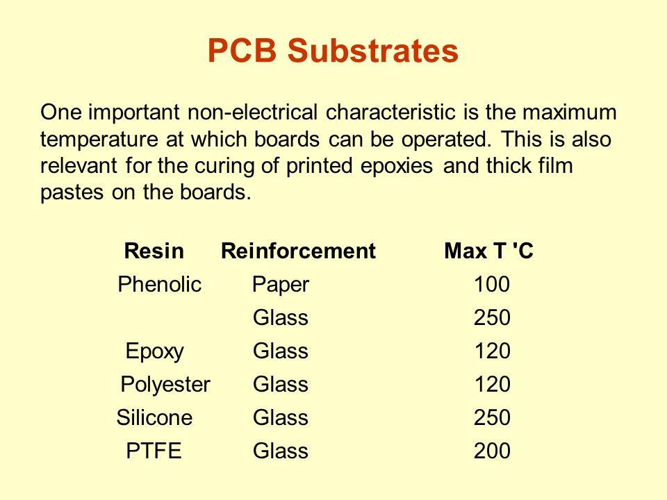 PCB Substrates