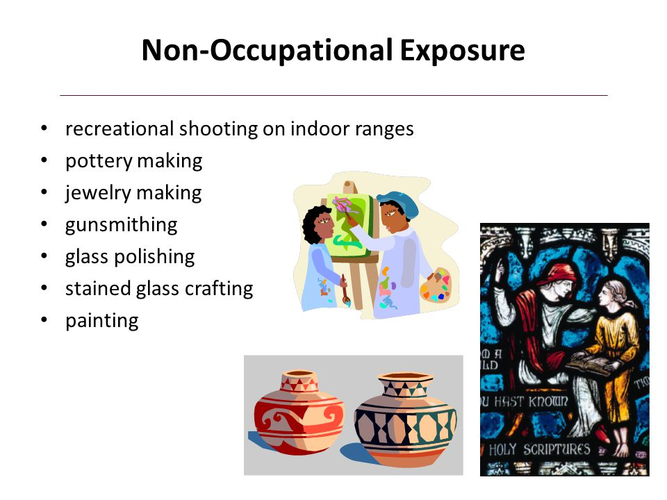 Non-Occupational Exposure