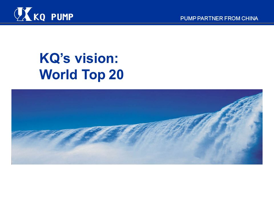 KQ's vision: World Top 20