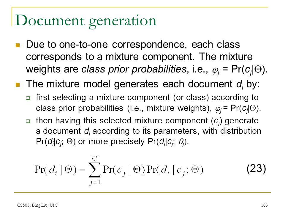Document generation (23)