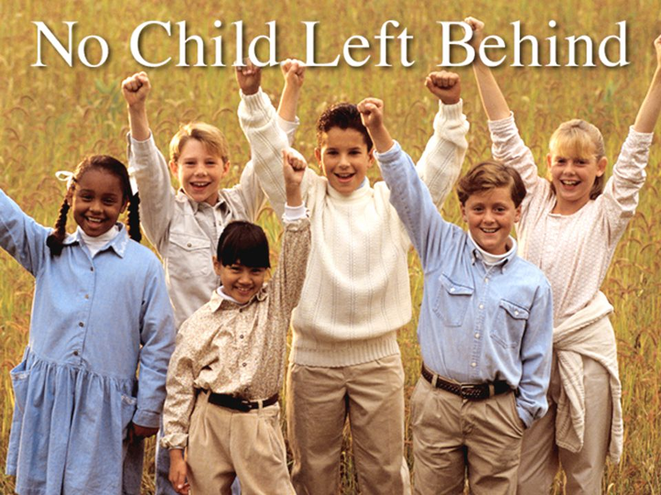 a good thesis statement for no child left behind To view the recorded workshop: click this link: •legislators passed the no child left behind act hoping a good way to generate a thesis statement is to.