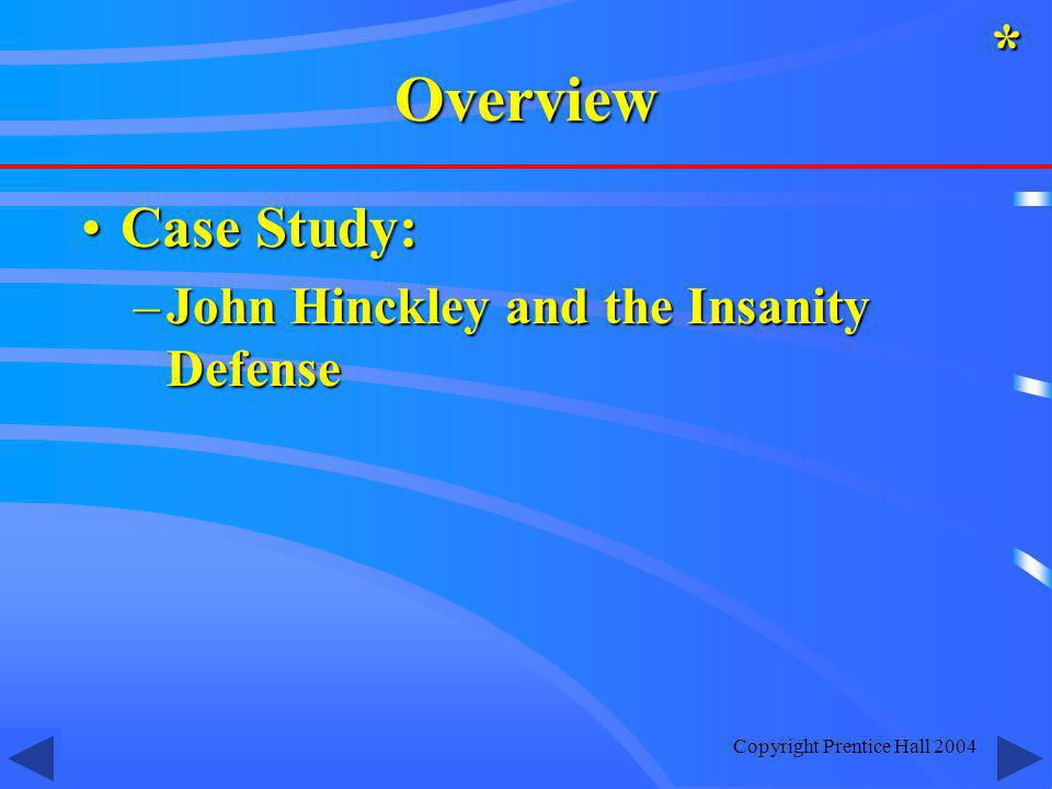 Copyright Prentice Hall 2004