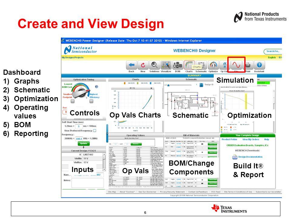 BOM/Change Components